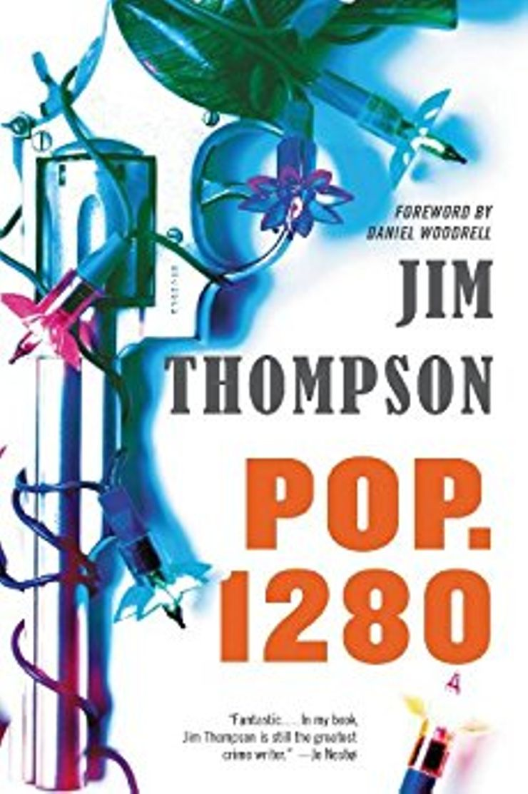 Buy Pop. 1280 at Amazon