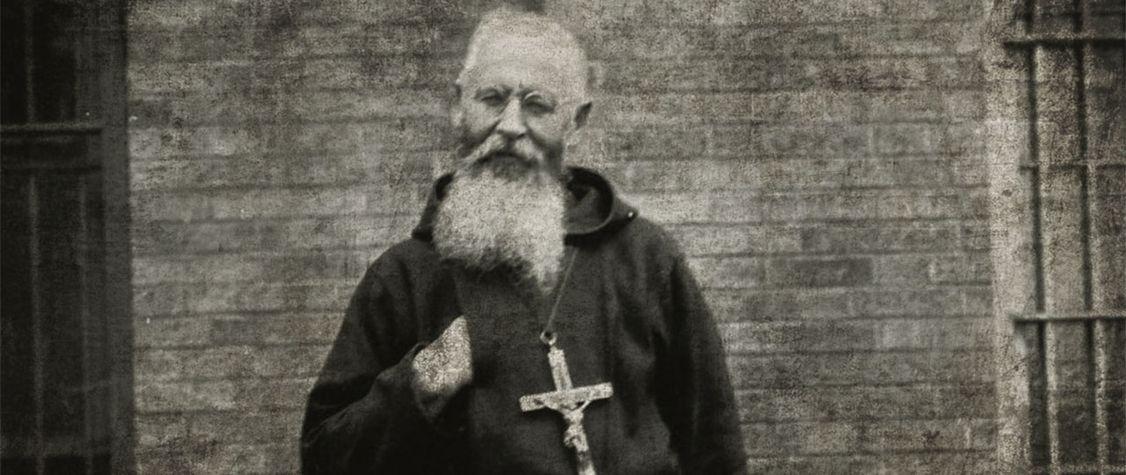 The Exorcist: Father Theophilus Riesinger and the Possession of Anna Ecklund