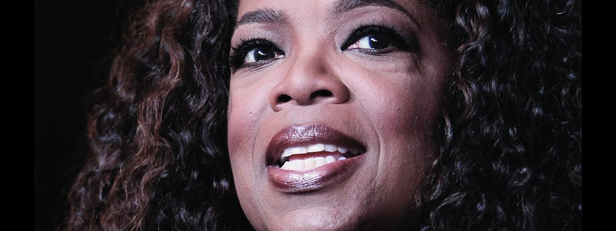 "Our ""Favorite Thing"" About Oprah: Her Love of Books!"
