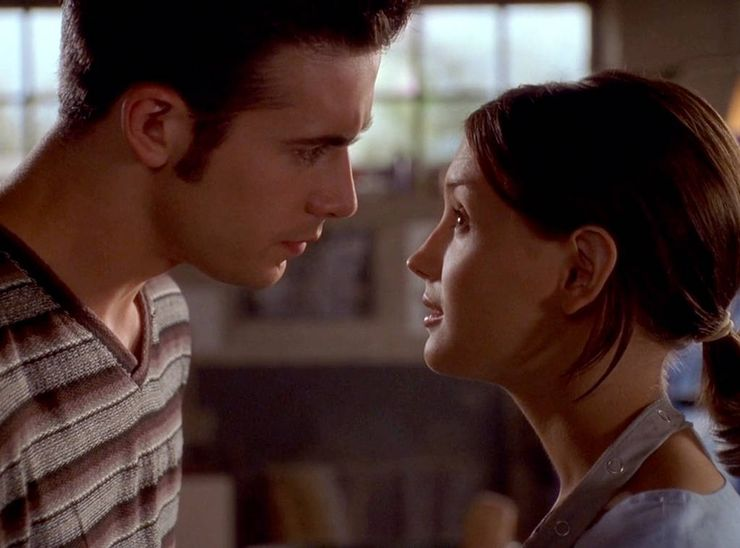 best romantic comedies 90s She's All That