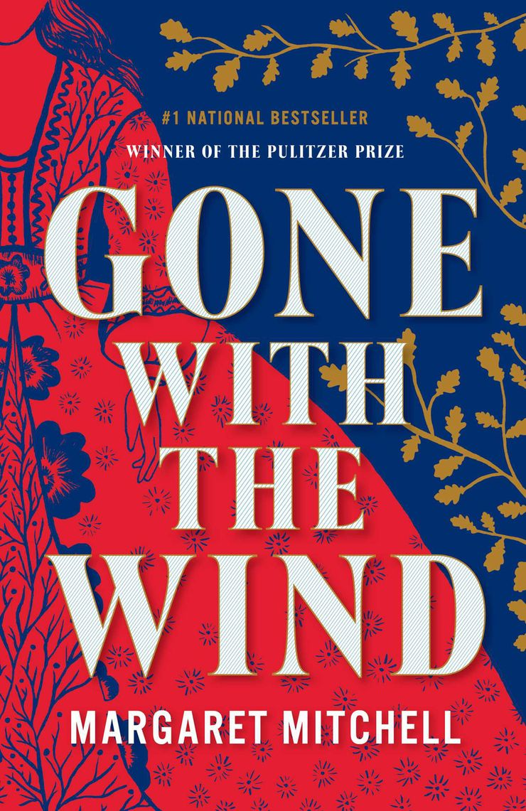 Buy Gone with the Wind at Amazon