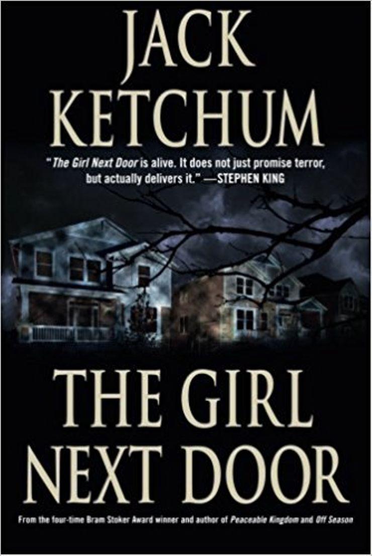 Buy The Girl Next Door at Amazon