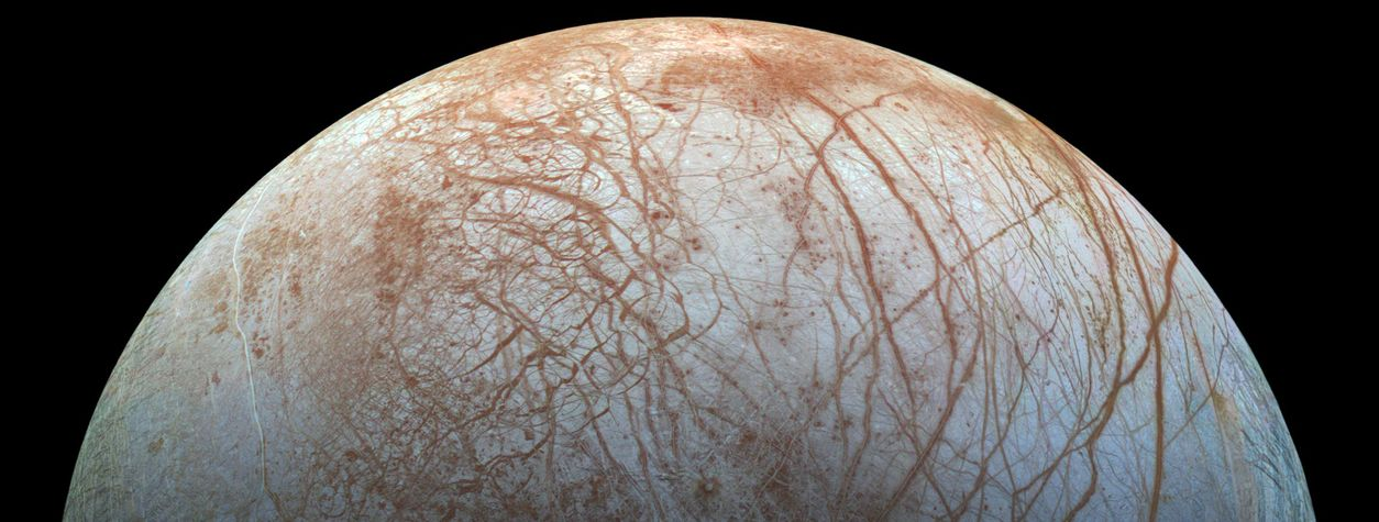 Europa Mission: 5 Facts About NASA's Quest for Alien Life