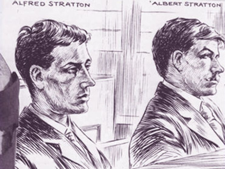 How the Stratton Brothers Became the First British Killers Busted by a Fingerprint