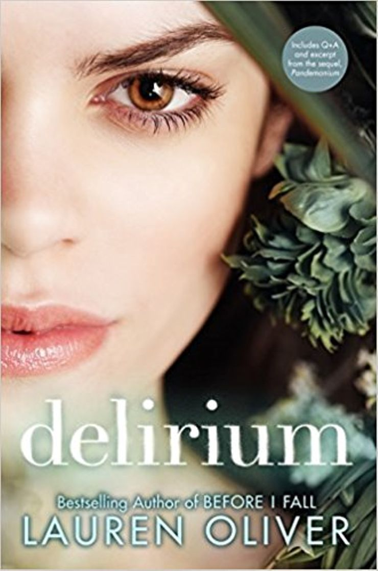 Buy Delirium at Amazon