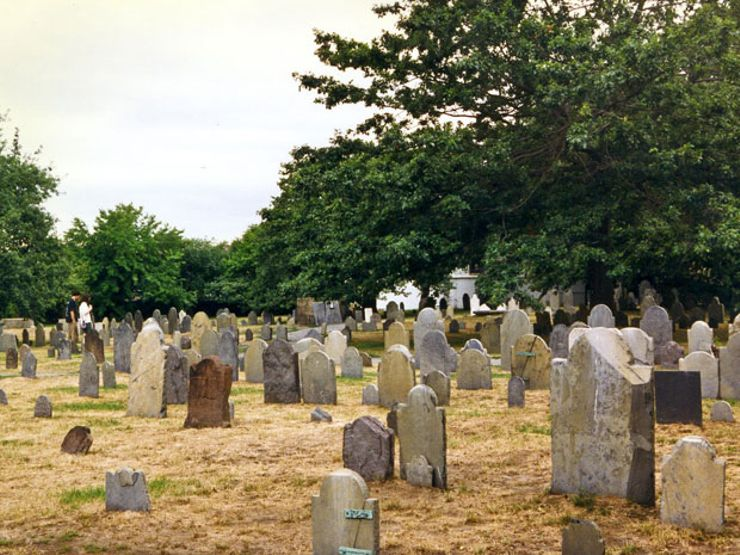 5 Best Guided Cemetery Tours in America