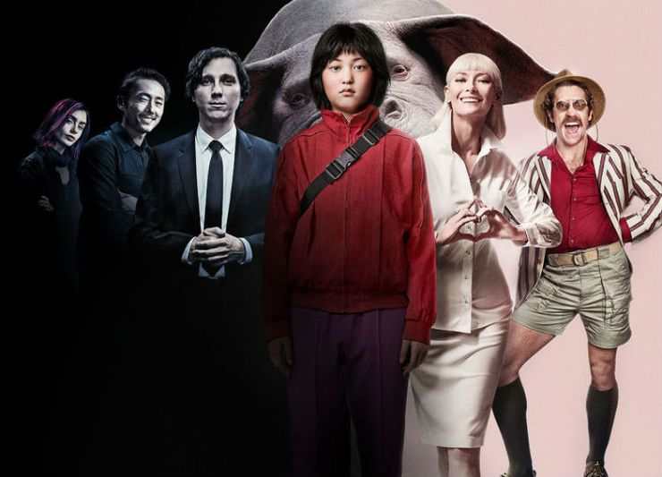 13 best scifi movies on netflix okja