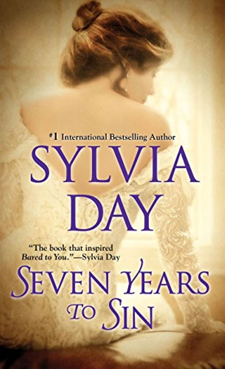 Buy Seven Years to Sin at Amazon