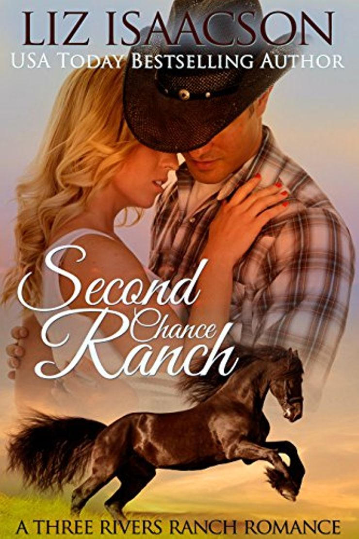 Buy Second Chance Ranch at Amazon