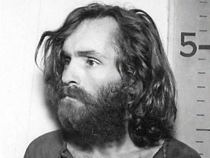 7 Bizarre Facts About Charles Manson and the Manson Family