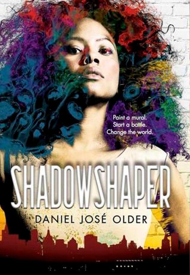 Buy Shadowshaper at Amazon