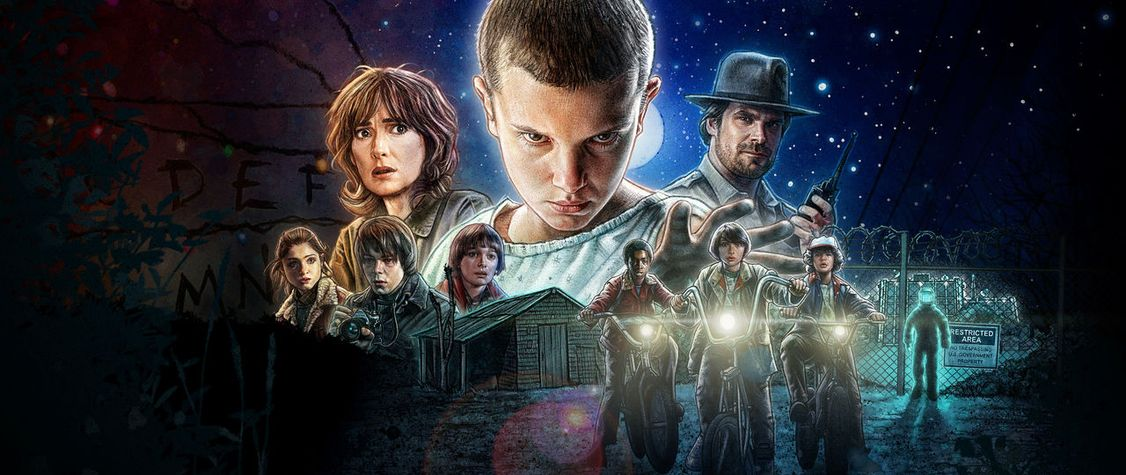 Here's the <em>Stranger Things</em> Character You Would be Based on Your Zodiac Sign