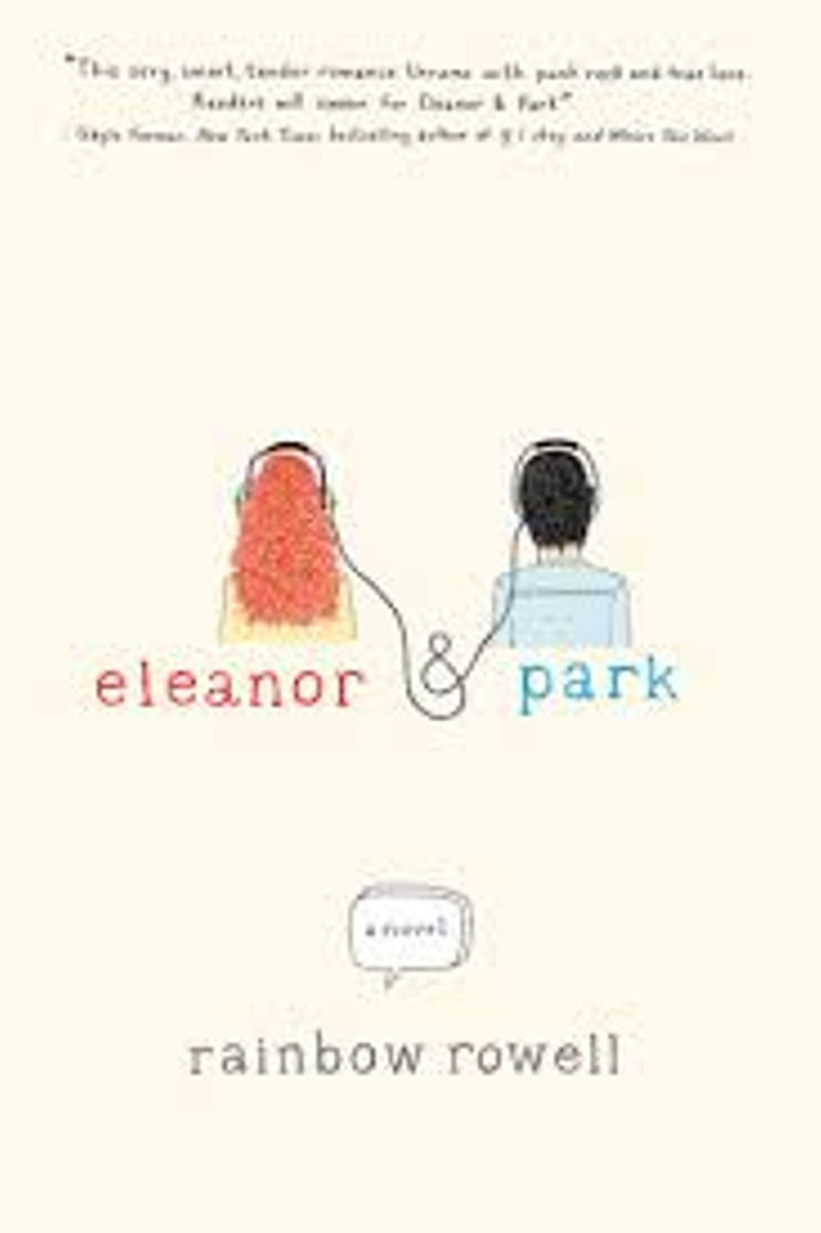 Buy Eleanor and Park at Amazon