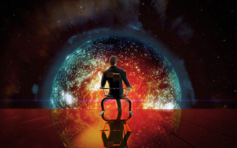 mass effect choices personal journey illusive man