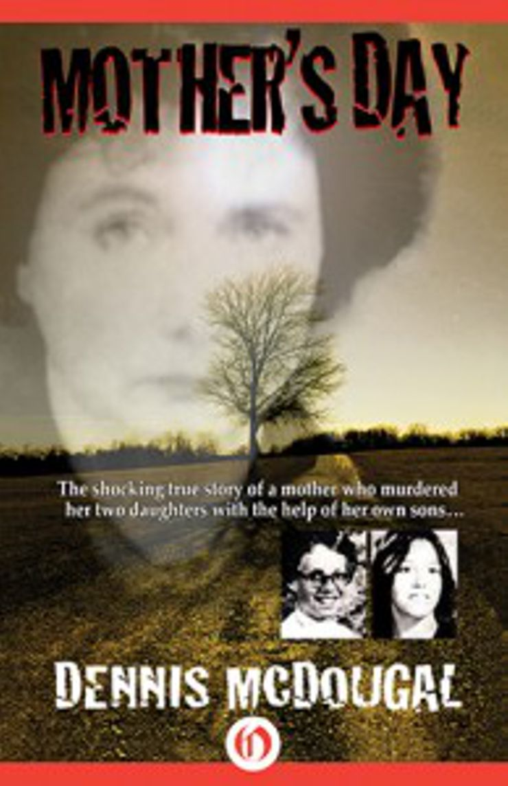 true crime book mother day