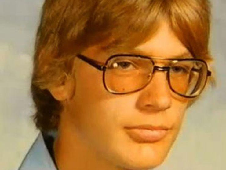 Serial Killer Glasses Amazon