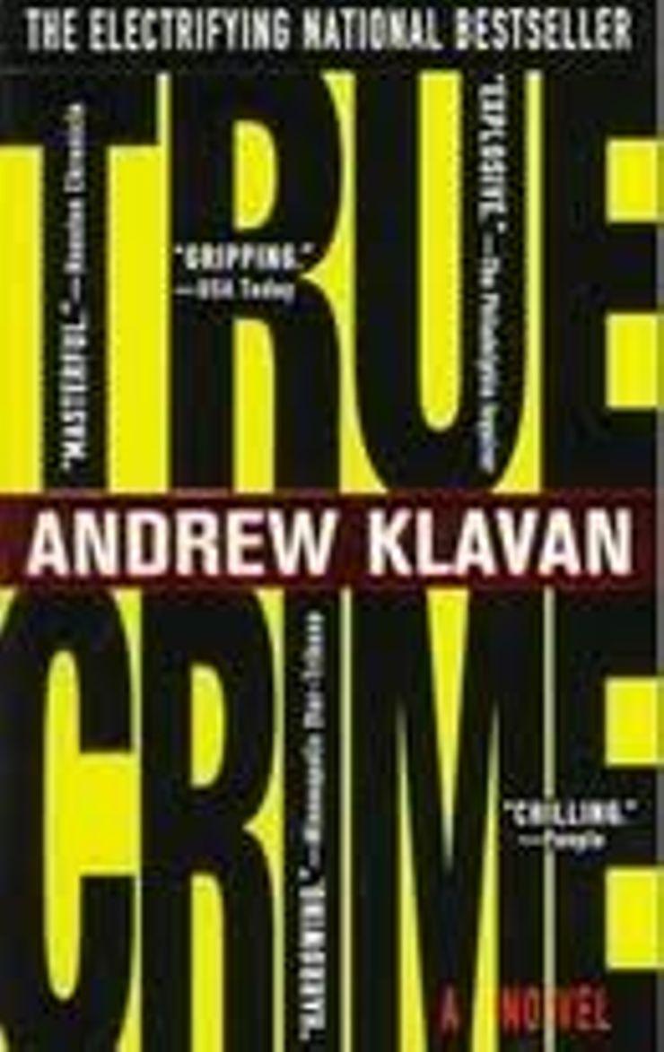 Buy True Crime at Amazon