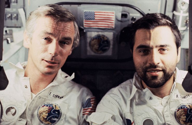 Interview: Space Historian Glen Swanson Talks the Apollo Program