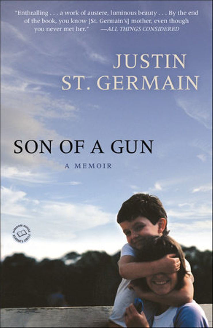 Buy Son of a Gun at Amazon
