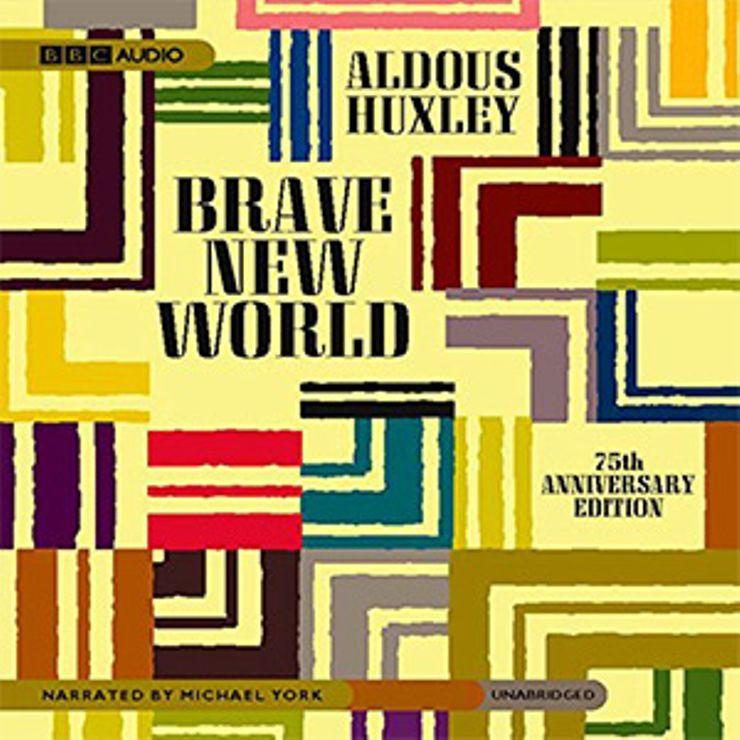 Buy Brave New World at Amazon