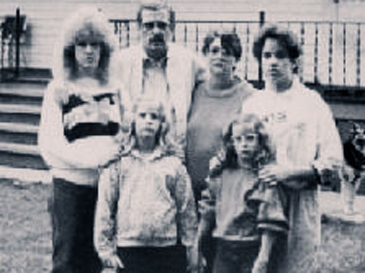 smurl family ed and lorraine warren