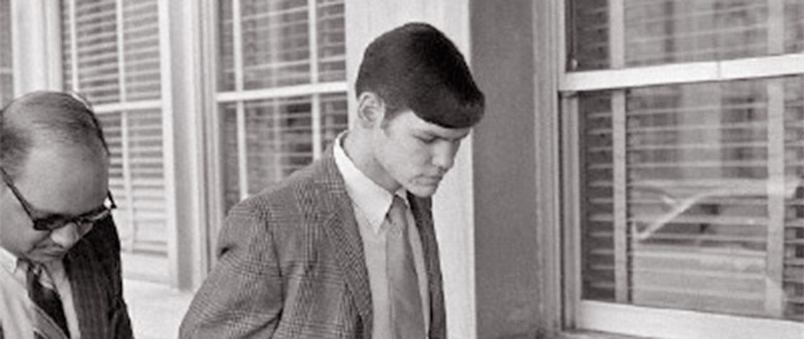 Campus Terror: The Savage Crimes of John Norman Collins