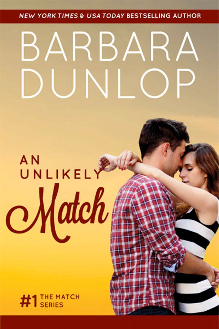 Buy An Unlikely Match (The Match Series Book 1) at Amazon