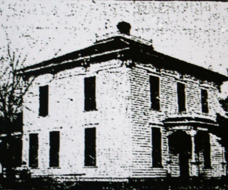 omicidio di famiglia hoskins