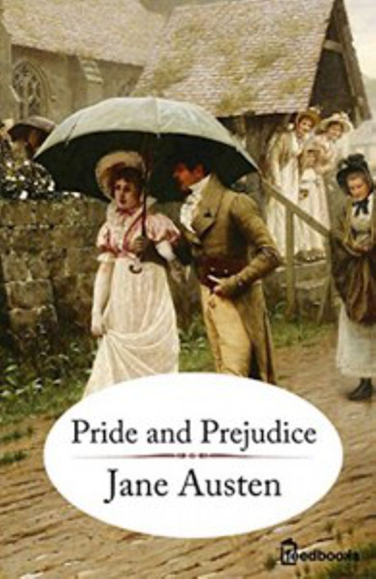 classic english literature, austen