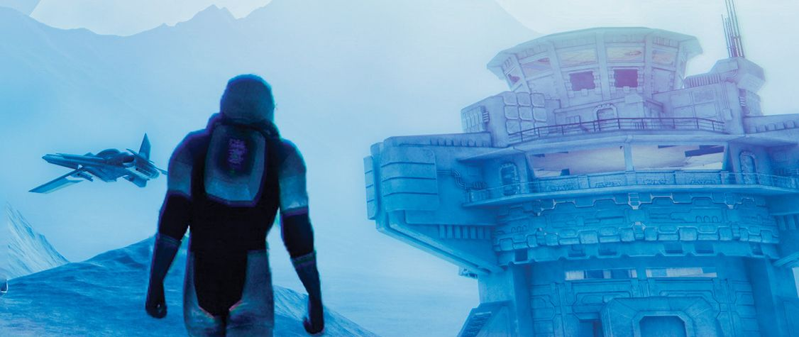 8 Books That Will Make You Fall for Hard Science Fiction