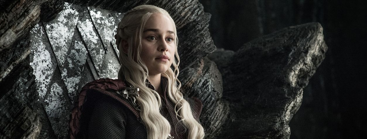 George R.R. Martin Says New <em>A Song of Ice and Fire </em>Book Coming This Year