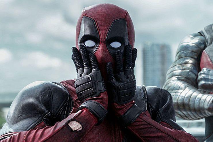 best superhero movies deadpool ryan reynolds