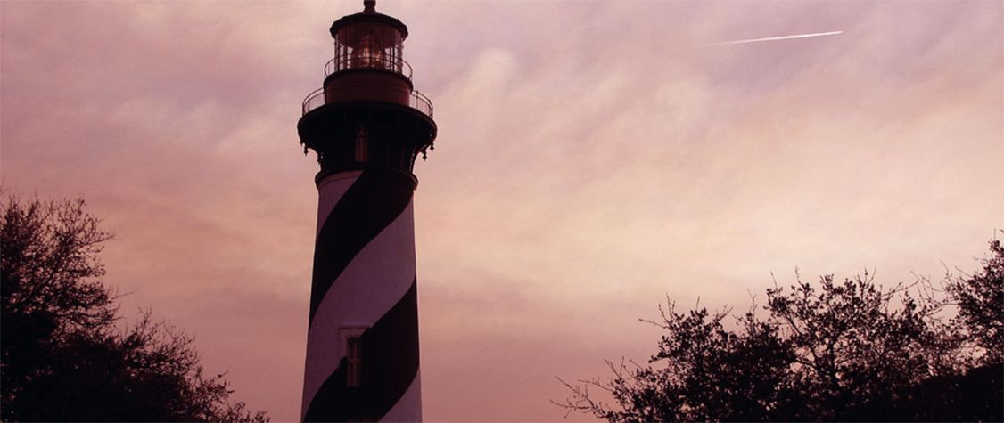 The Phantoms of St. Augustine's Haunted Lighthouse
