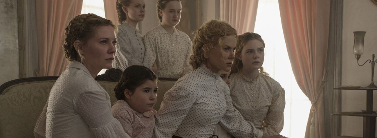 Nicole Kidman, Colin Farrell and Kirsten Dunst Bring <em>The Beguiled</em> to Life Again