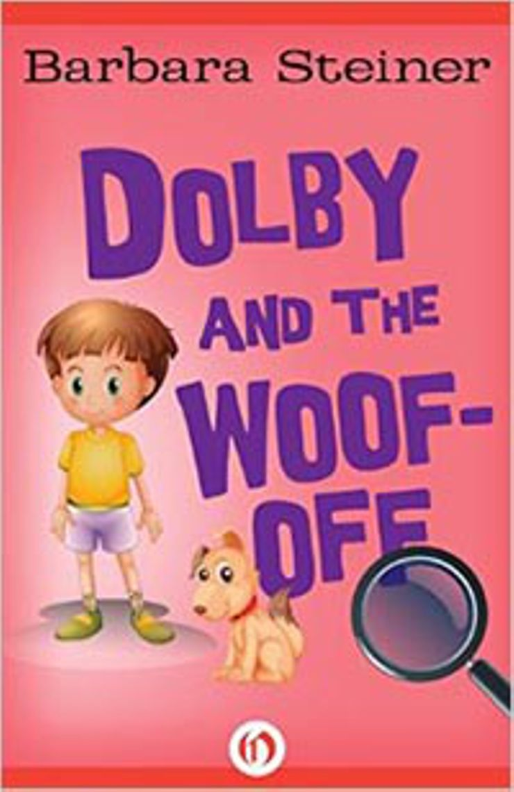 dolby and the woof off