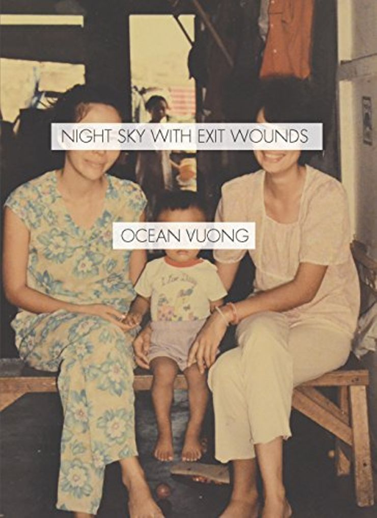 Buy Night Sky with Exit Wounds at Amazon