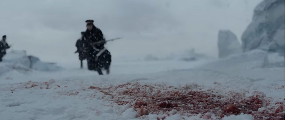 Watch the Chilling Teaser for Ridley Scott's New Historical Horror Series, <em>The Terror</em>