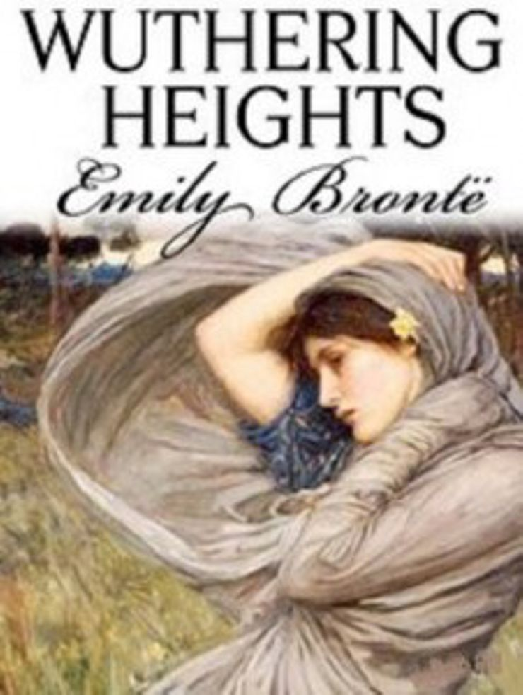 classic english literature, wuthering heights