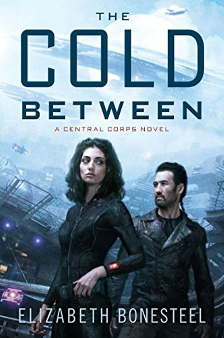 Buy The Cold Between at Amazon