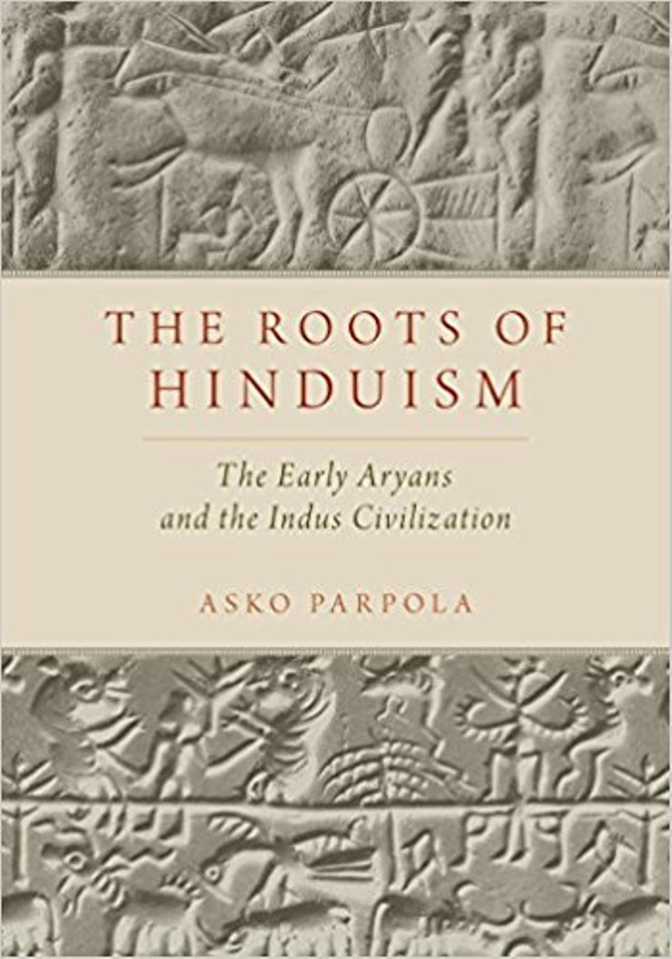 Buy The Roots of Hinduism at Amazon
