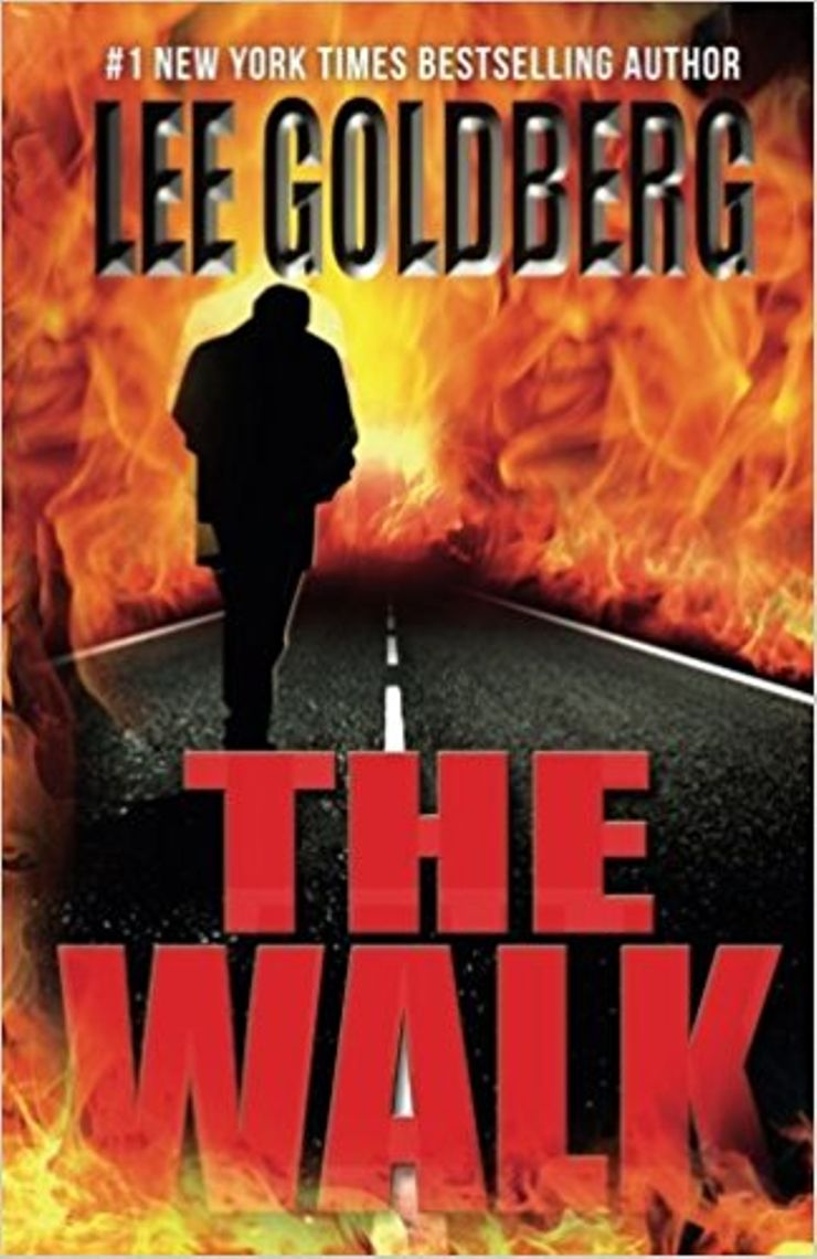 Buy The Walk at Amazon