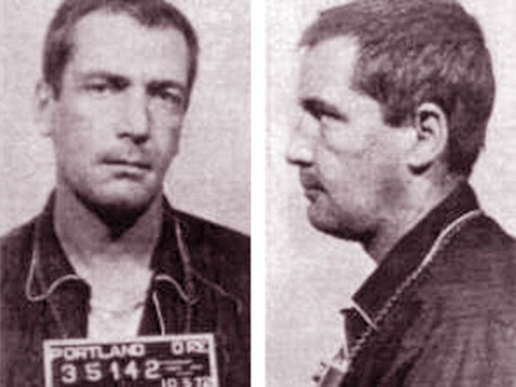Killer Gary Gilmore Demanded to Be Executed by Firing Squad … and He Got His Wish