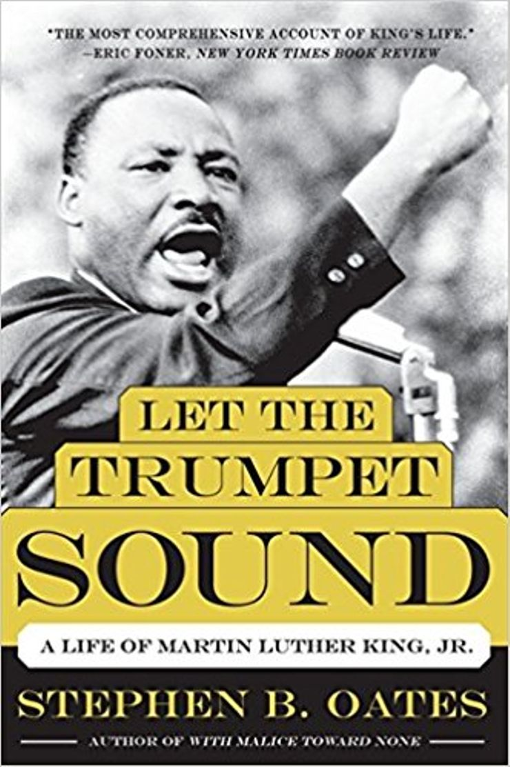 Buy Let the Trumpet Sound at Amazon