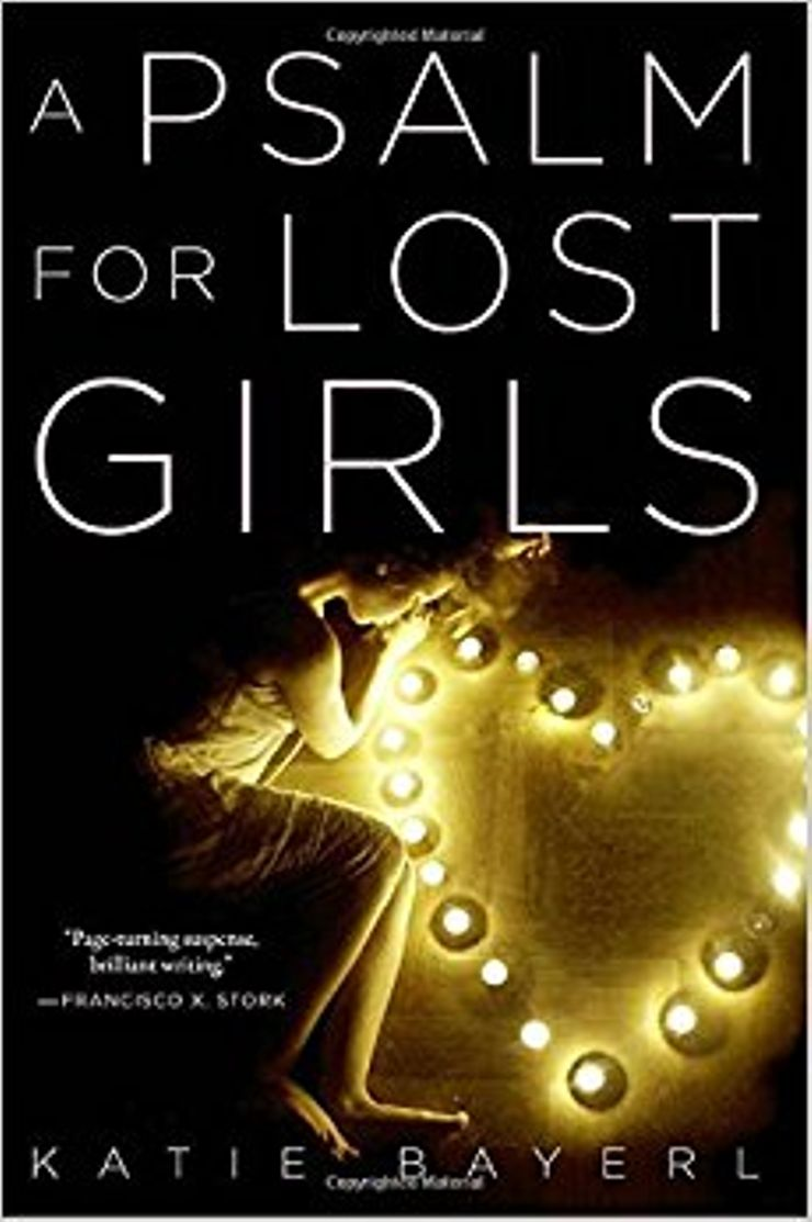 Buy A Psalm for Lost Girls at Amazon