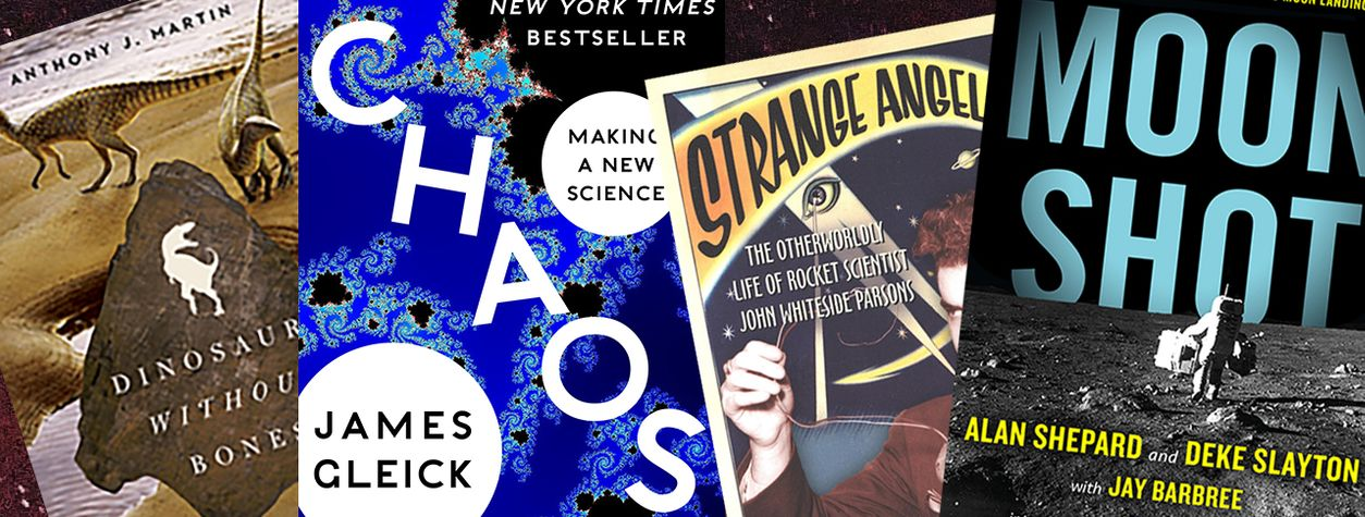 Get Science and Space Reads at a Huge Discount with Humble Bundle