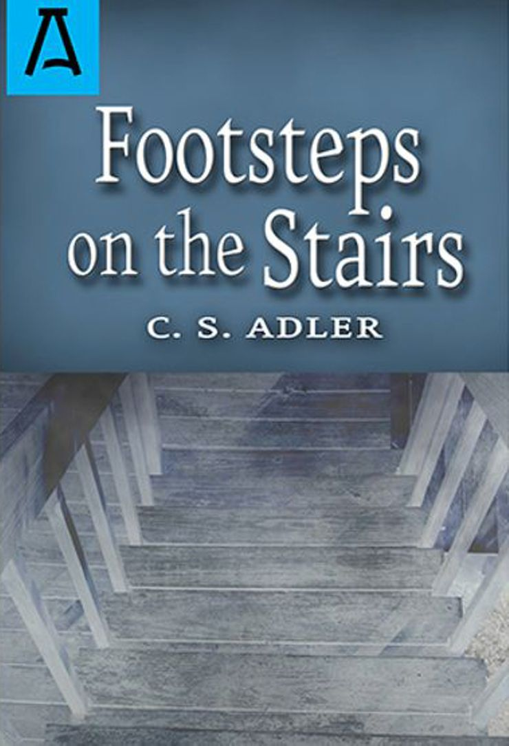 Buy Footsteps on the Stairs at Amazon