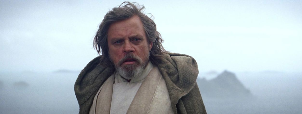 Luke Skywalker Might Turn to the Dark Side in 'The Last Jedi'