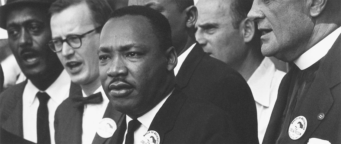 10 Essential Books About Martin Luther King, Jr.