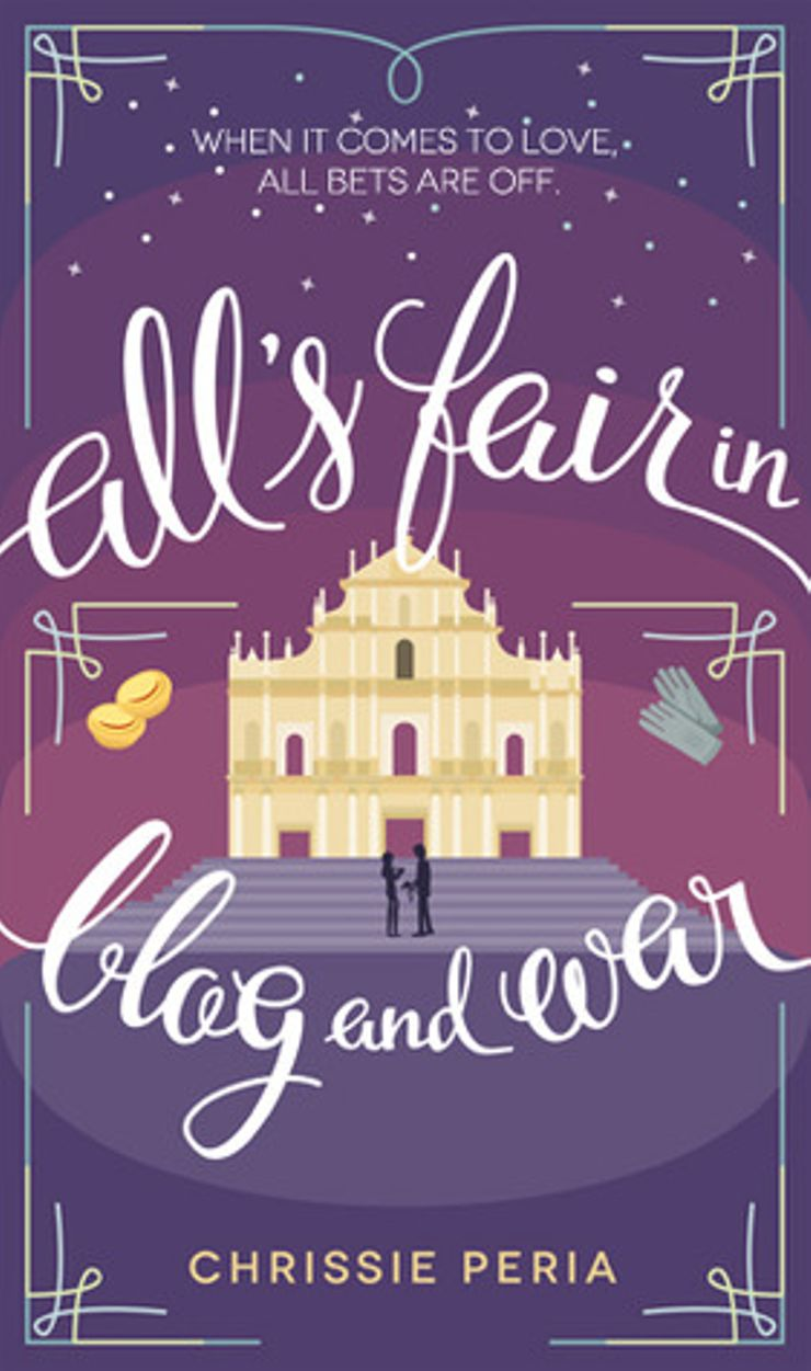 Buy All's Fair in Blog and War at Amazon