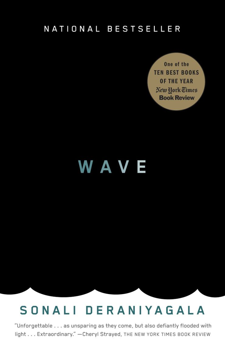 Buy Wave at Amazon